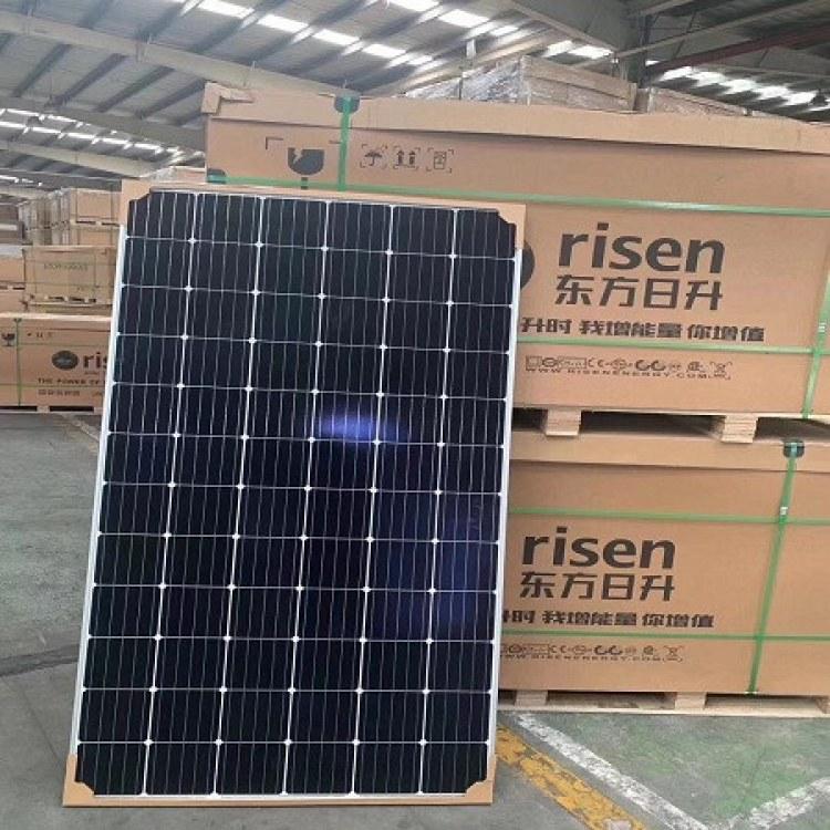 旧组件回收 光伏板回收 旧太阳能光伏组件收购 苏州热之脉