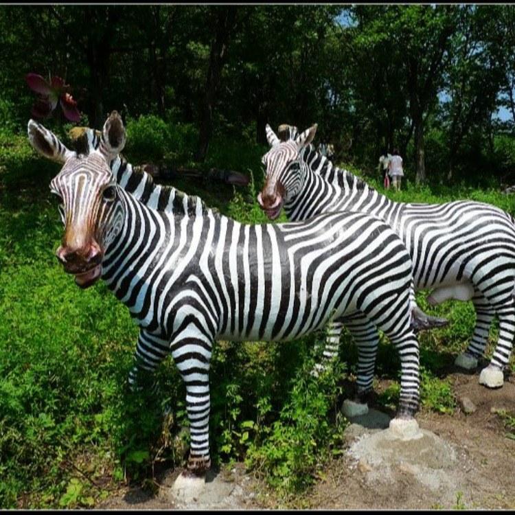 丰景园林 浮雕 水泥 仿真水果  玻璃钢动物  艺术水果雕塑 动物