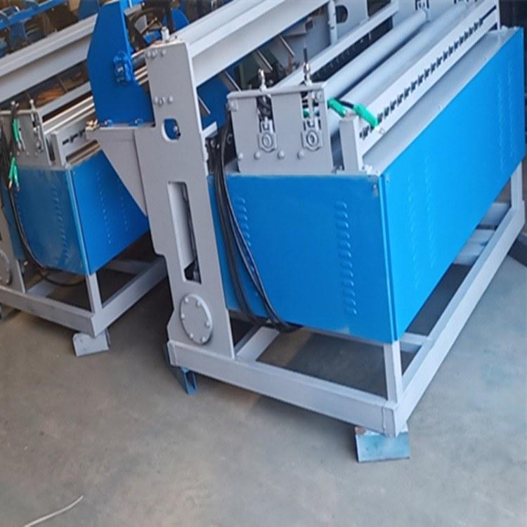 养殖网排焊机 河北厂家销售 网片机护栏网排焊机支持定制