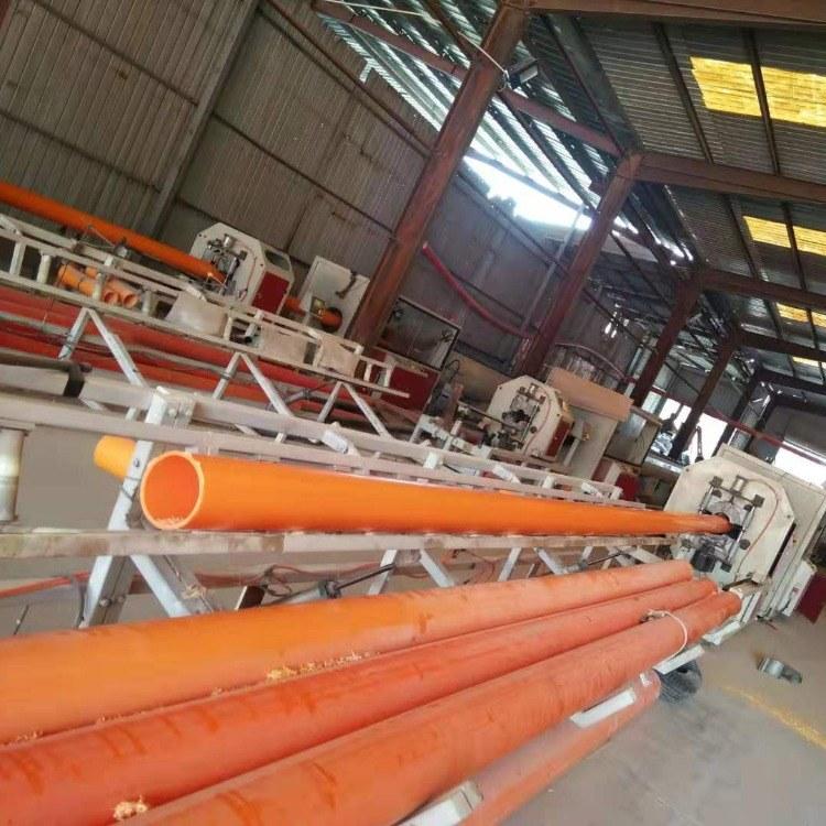 【拓源电缆】专业生产优质 电缆塑料管、电缆护套管、质量保证