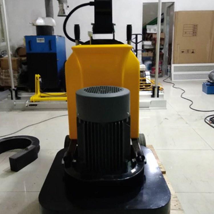 程煤地面研磨机和配套吸尘器 高速电动圆盘式研磨机 涂料油墨卧式砂磨机