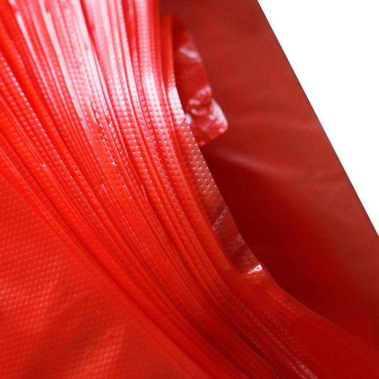 塑料广告袋,印刷广告袋,莒县长圣塑料