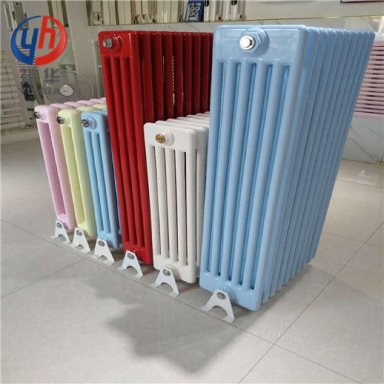 QFGZ50152立式圆管五柱散热器安装要求(寿命,种类,品牌,高度)-裕圣华