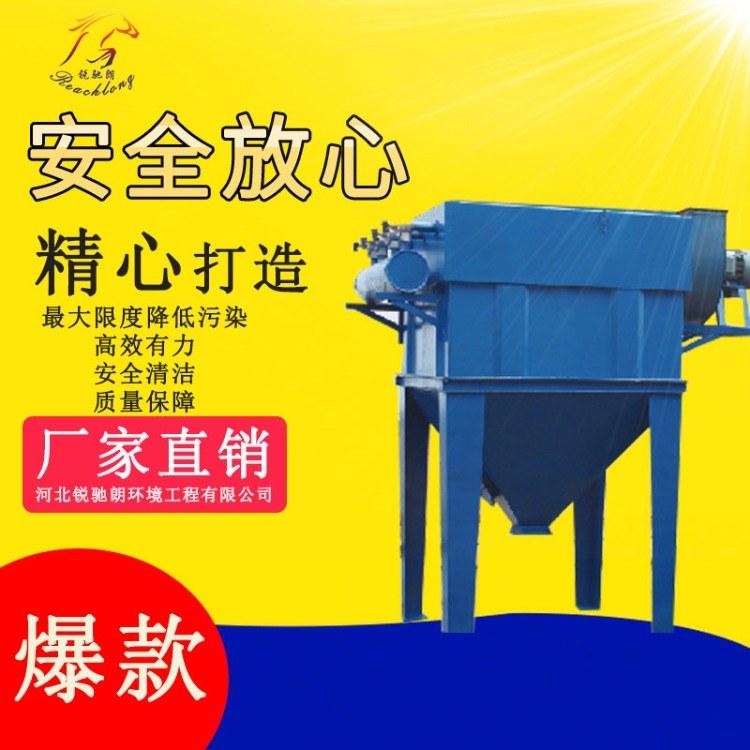 河北锐驰朗厂家定制生产XTS型湿式脱硫除尘器