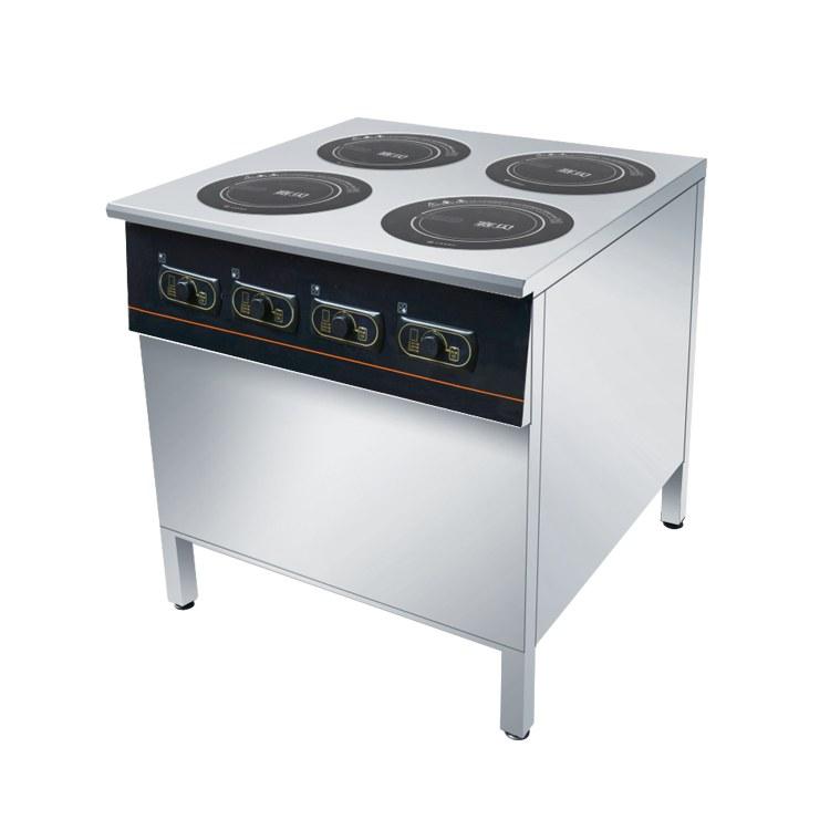 赛贝电磁炉/多头煲仔炉/后厨设备/多头电磁炉可定制厂家