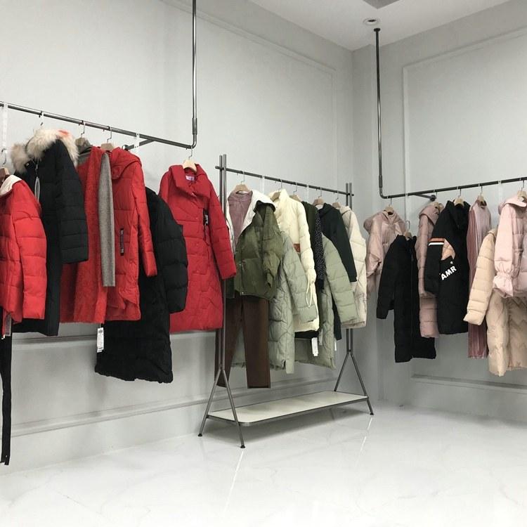 米莱女装批发品牌 衣服店进货渠道 正品服装货源