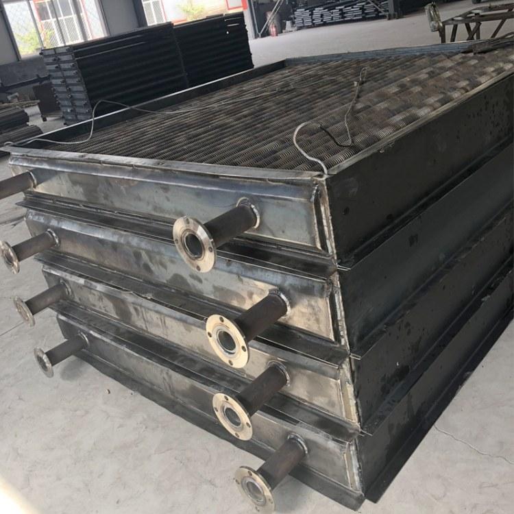 欧德 供应工业翅片管散热器厂家