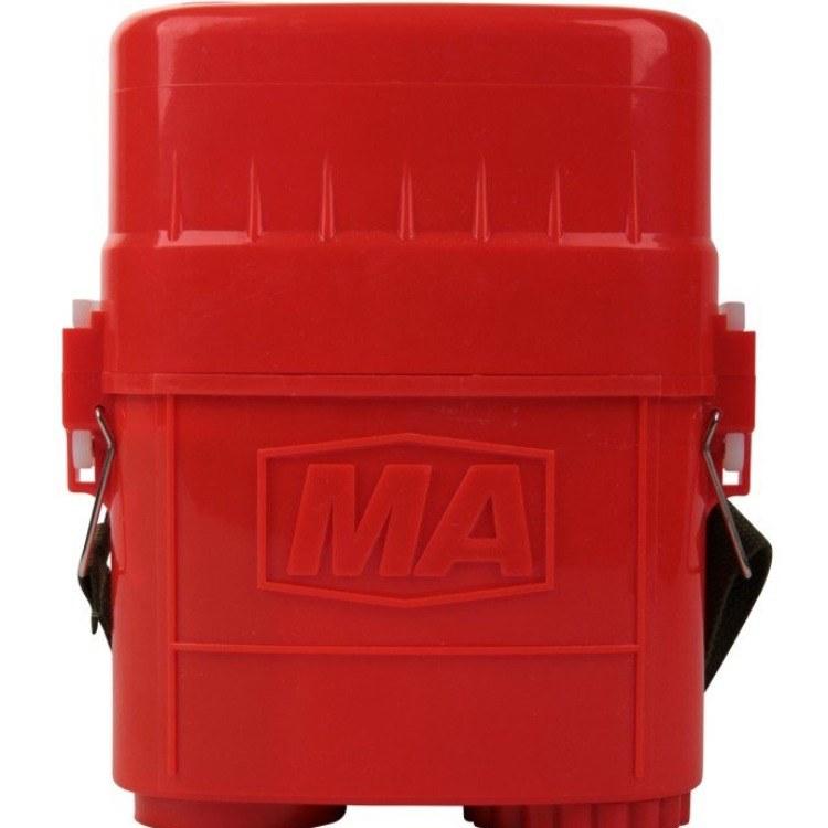 山东厂家自主研发生产ZYX45型隔绝式压缩氧自救器