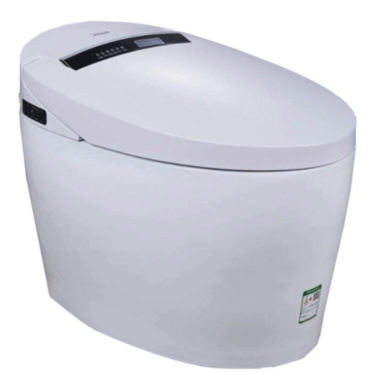汤米博士511-01一体式家用智能马桶坐便器防堵大管道静音马桶