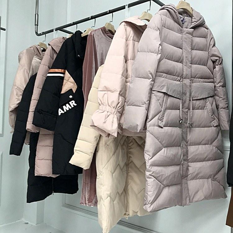 米莱折扣女装批发 衣服品牌尾货 服装工厂货源直批