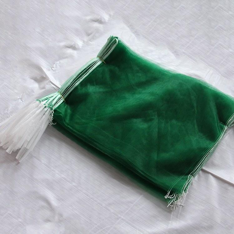 水果蔬菜束口网袋,束口网袋供应,莒县长圣塑料厂