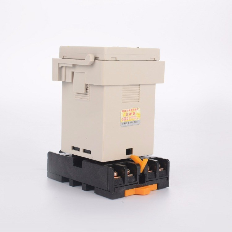 三相四线电源保护器 电动机电流保护器DVE6-2-7免维护