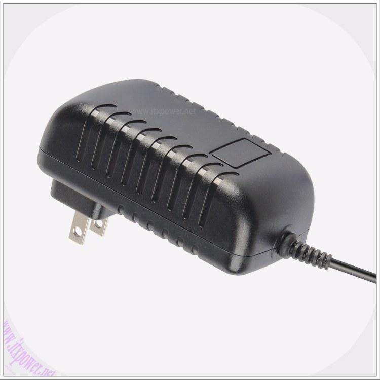 48W插墙式12V4A电源适配器