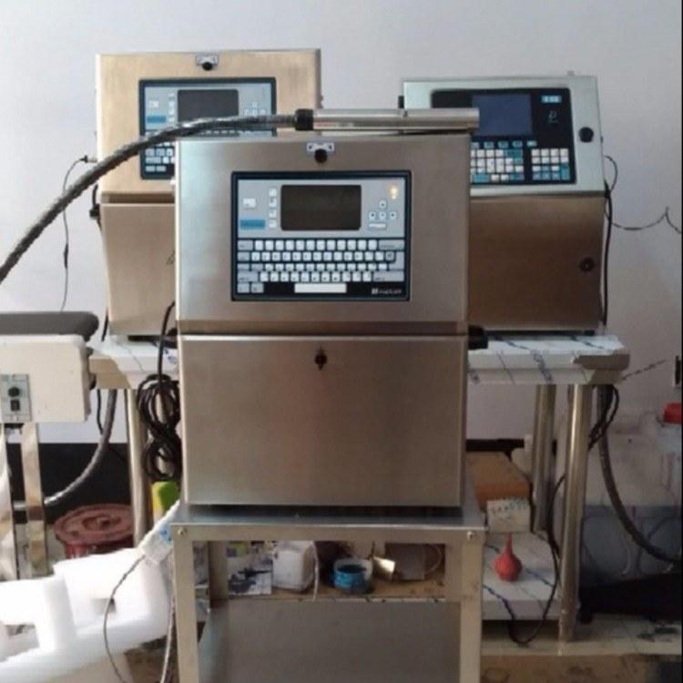 臨沂廠家直銷 食品噴碼機 免維修棗莊噴碼機 青島噴碼機