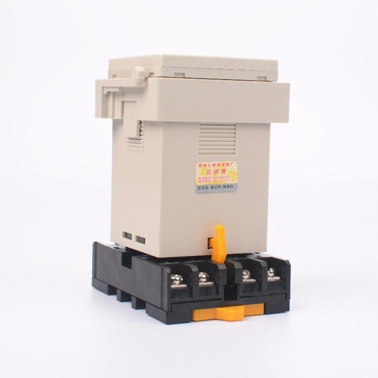 电机宝飞纳得过欠压电压监视器JFY-5-1有哪些牌子
