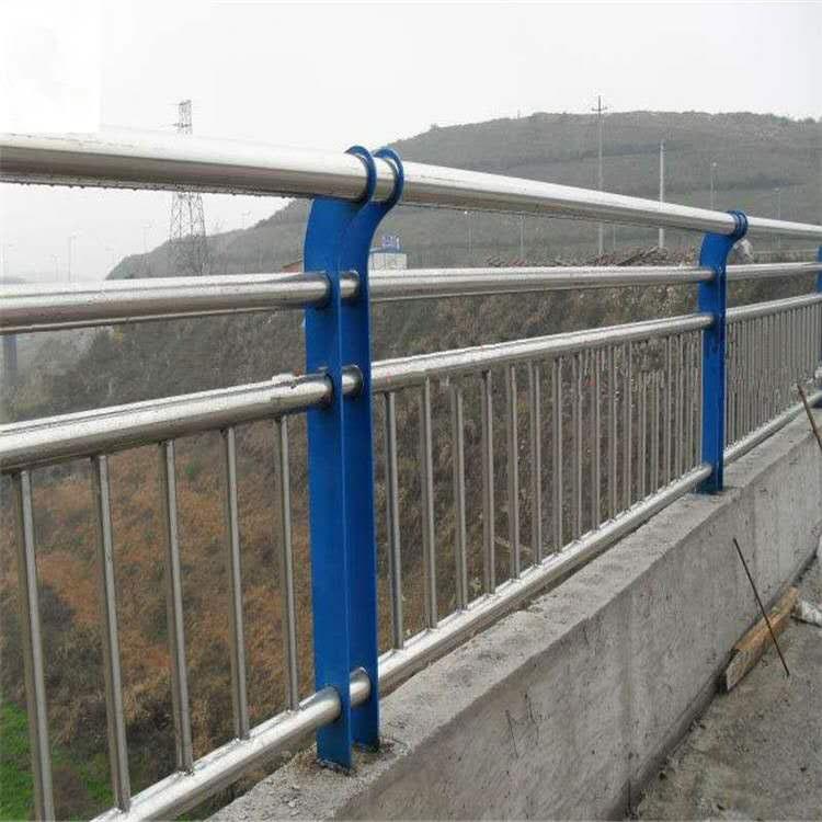 格拉瑞斯熱銷 不銹鋼橋梁護欄 復合管橋梁護欄 規格齊全 廠家直銷