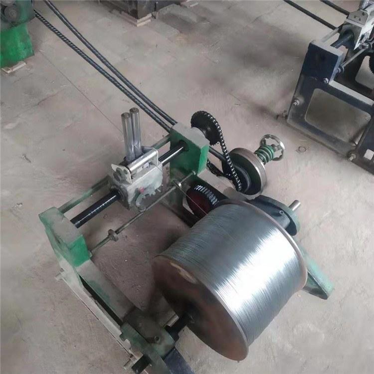 德力供应 304不锈钢钢丝绳 4mm粗 7*19规格 套索用 包塑钢丝绳