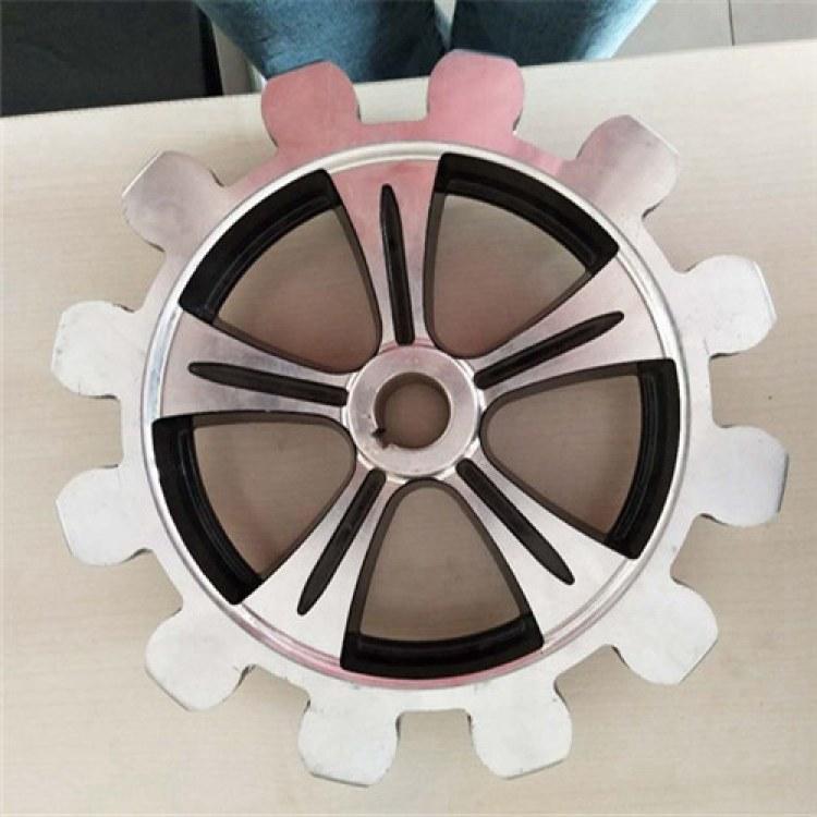 欧艺德 压铸铝件定制 铸铝件毛坯 来图定制