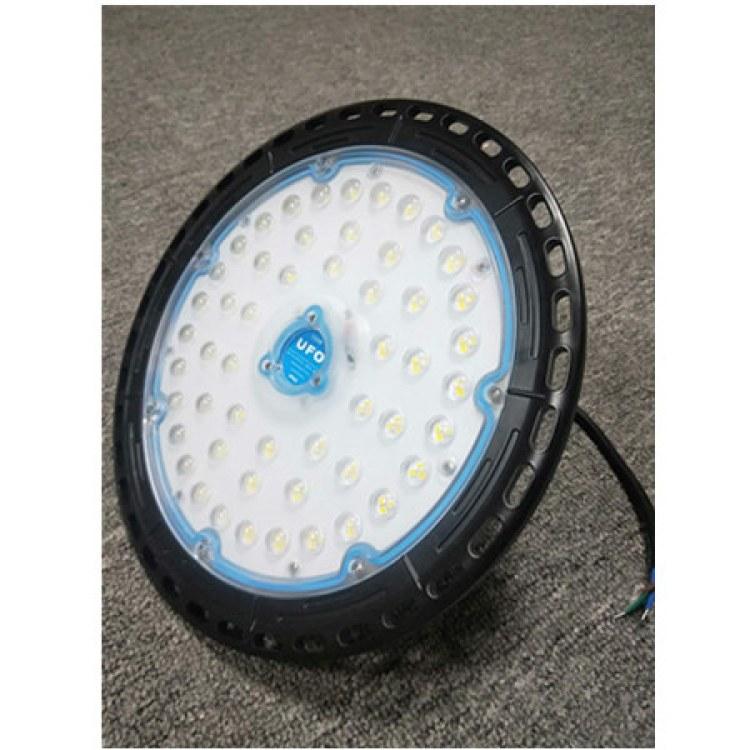 led150wUFO工矿灯led150w防水工矿灯仓库天井室内照明展厅灯具
