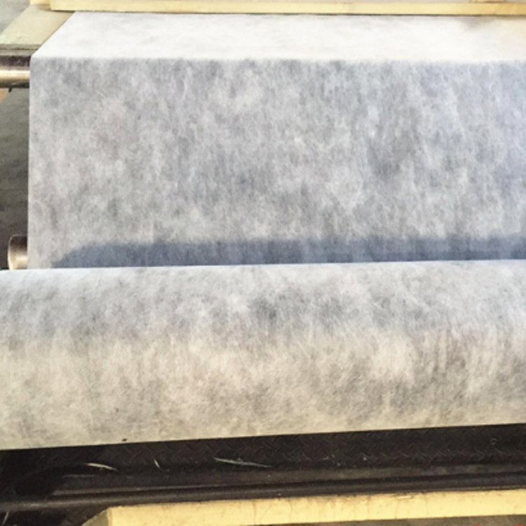 中都嘉业 聚乙丙烯高分子 丙纶布 可定制颜色 厂家直销 丙纶布防水卷材