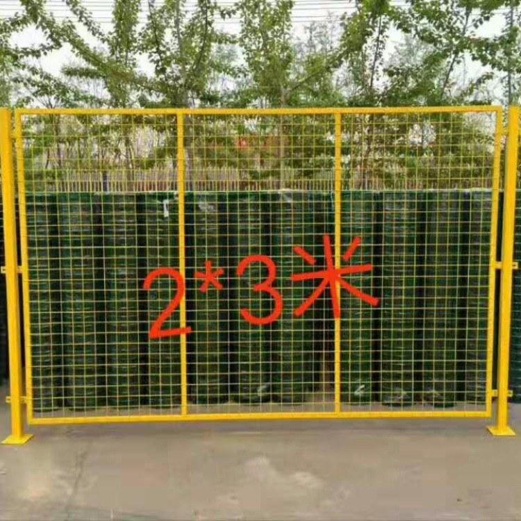 港达护栏网厂主营 车间隔离 隔离网价格  厂区隔离网 生产厂家