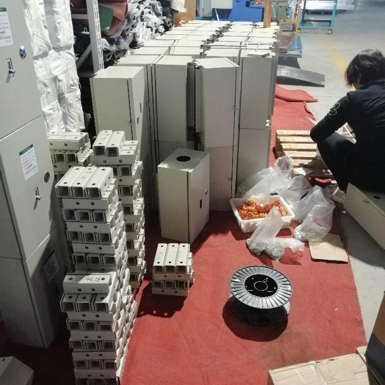 河南天晟达专业密集型母线槽和封闭母线槽的生产厂家