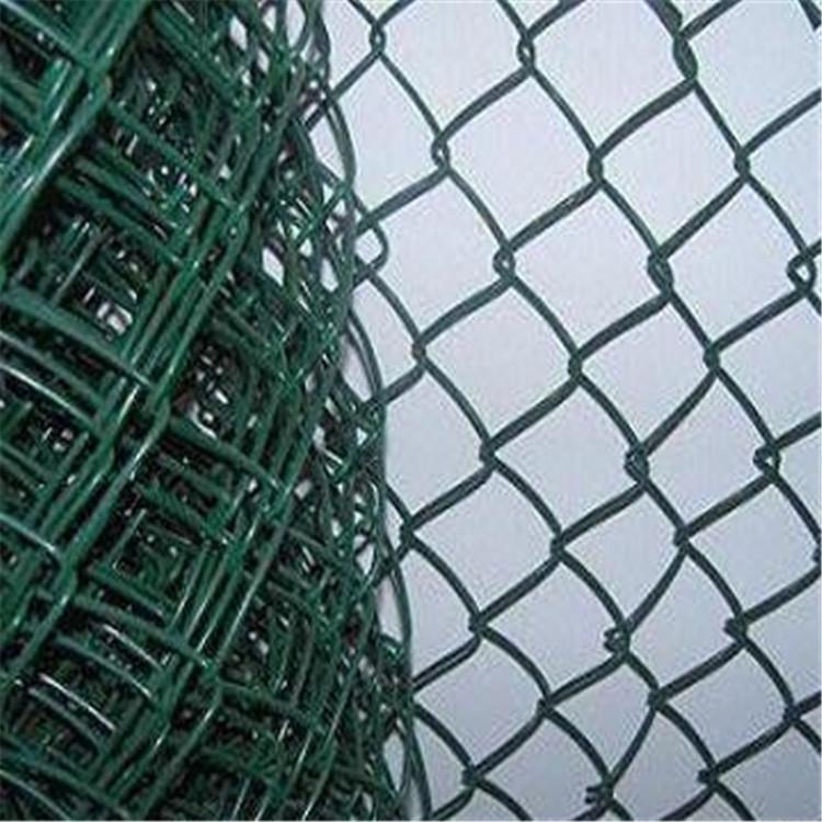 厂家专业订制生产隔离防护网篮球场护栏网 体育场包塑围网 支持定制量大从优
