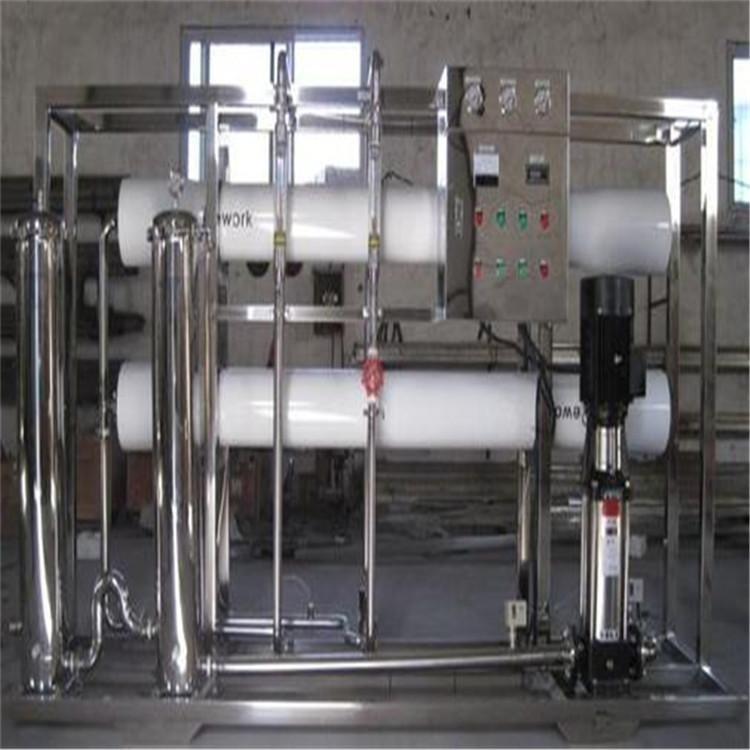 商业纯水设备保质保量实惠物美商业纯水设备厂家直供山东厂家