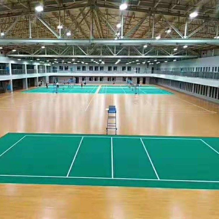 亿鑫木地板     篮球木地板      室内木地板      足球场地  塑胶木地板