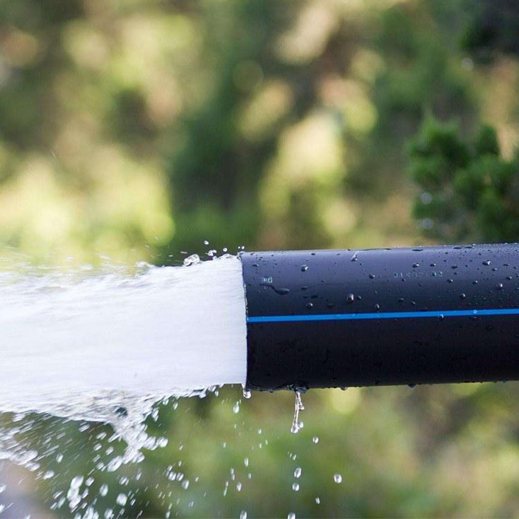 河南PE给水管-市政专用PE给水管-质量可靠-量大从优