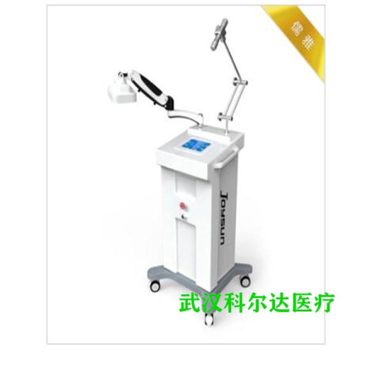 推车式光电治疗仪-冷激光报价-佐盈森半导体激光治疗机功能