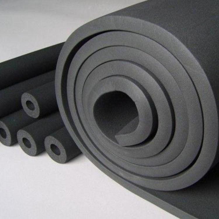 廊坊皎阳1级 阻燃橡塑管 厂家供应 量大从优欢迎咨询订购 橡塑质量保证