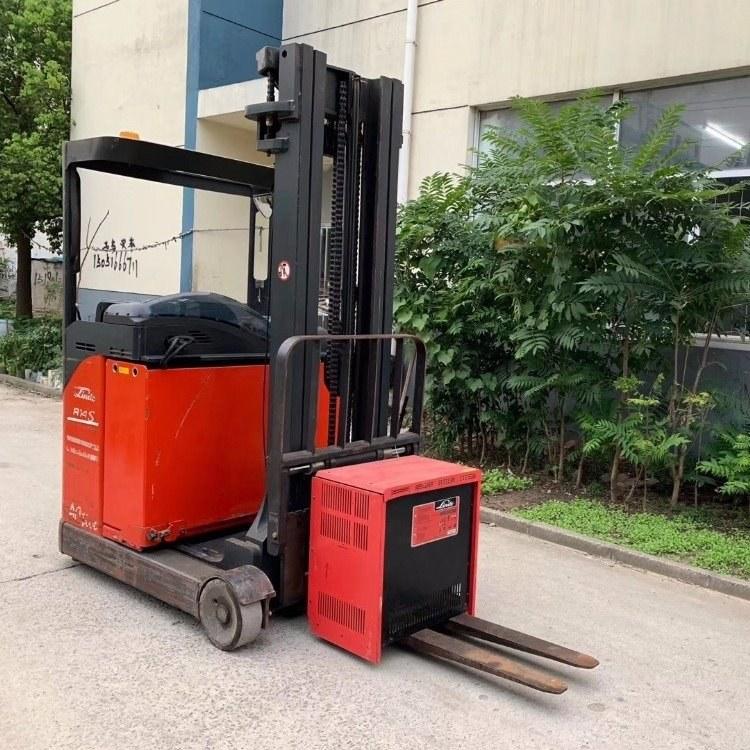 优惠出售 二手合力3吨电动叉车 仓储专用二手叉车工业好帮手