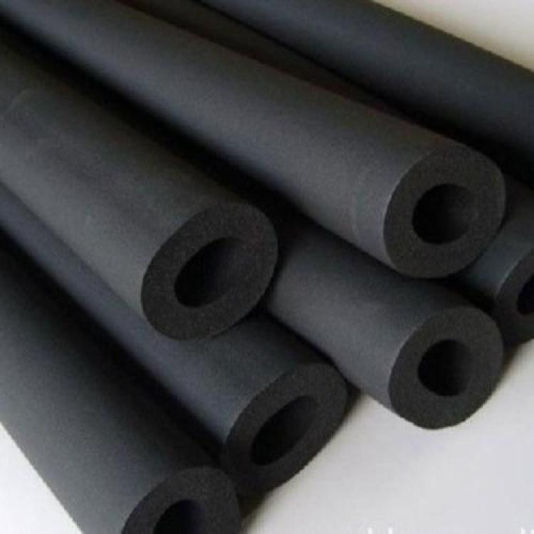 河北皎阳1级 阻燃橡塑管 厂家供应 量大从优欢迎咨询订购 橡塑质量保证