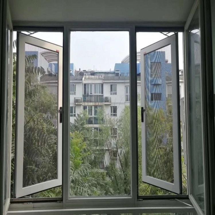 名品 好品质纱窗 纱窗定制厂家 免费安装