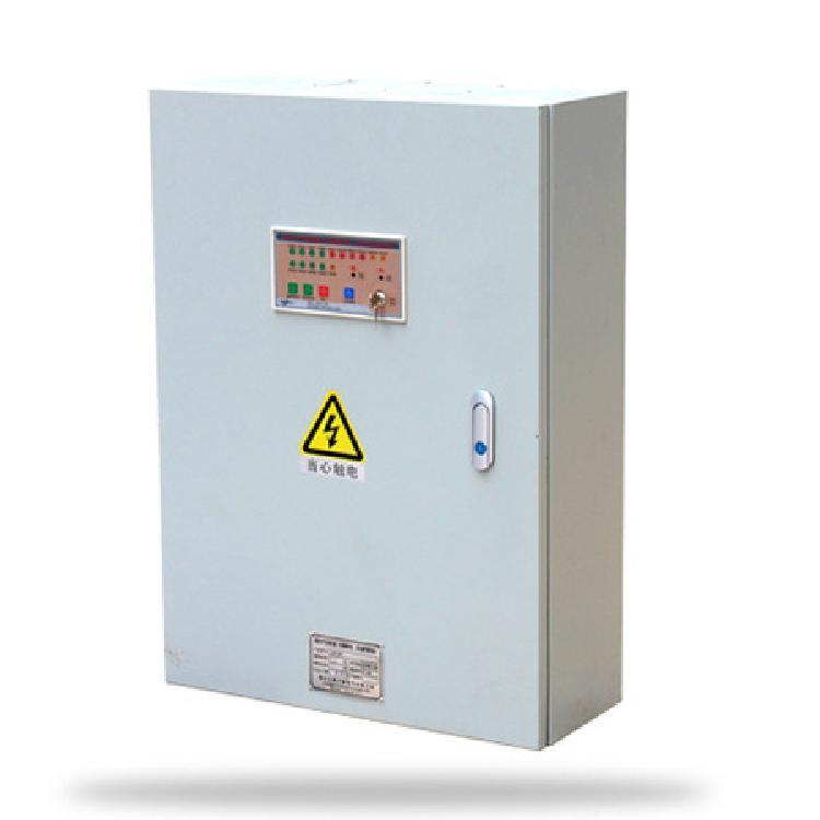 3CF认证消防排烟风机控制箱 消防联动风机配电箱