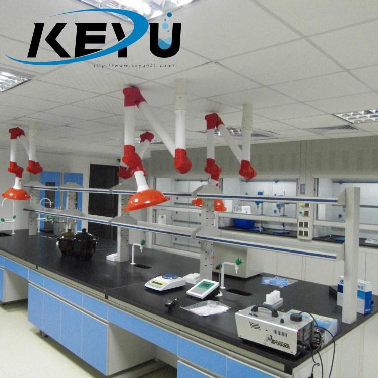 无锡理化实验室设计环保实验室设计装修设计实验室