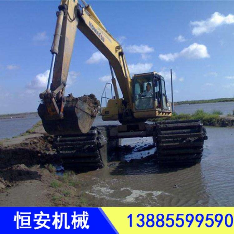 赣州挖机租赁 萍乡河道清淤 湿地开发团队