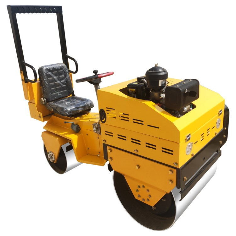 冠森专供小型压路机 手扶压路机