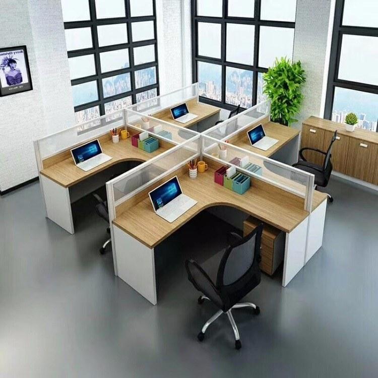南京贡广屏风工作位   职员工作位     卡位    办公桌     办公桌椅