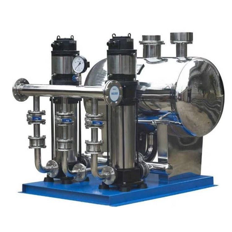 石家庄定压补水装置厂家德州久发电气设备安装有限公司