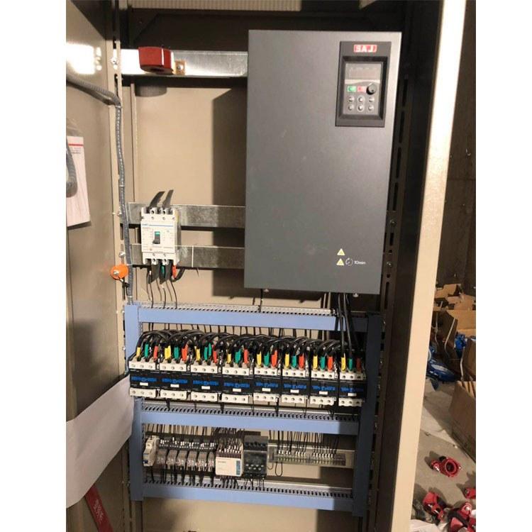沧州变频控制柜生产厂家德州久发电气设备安装有限公司