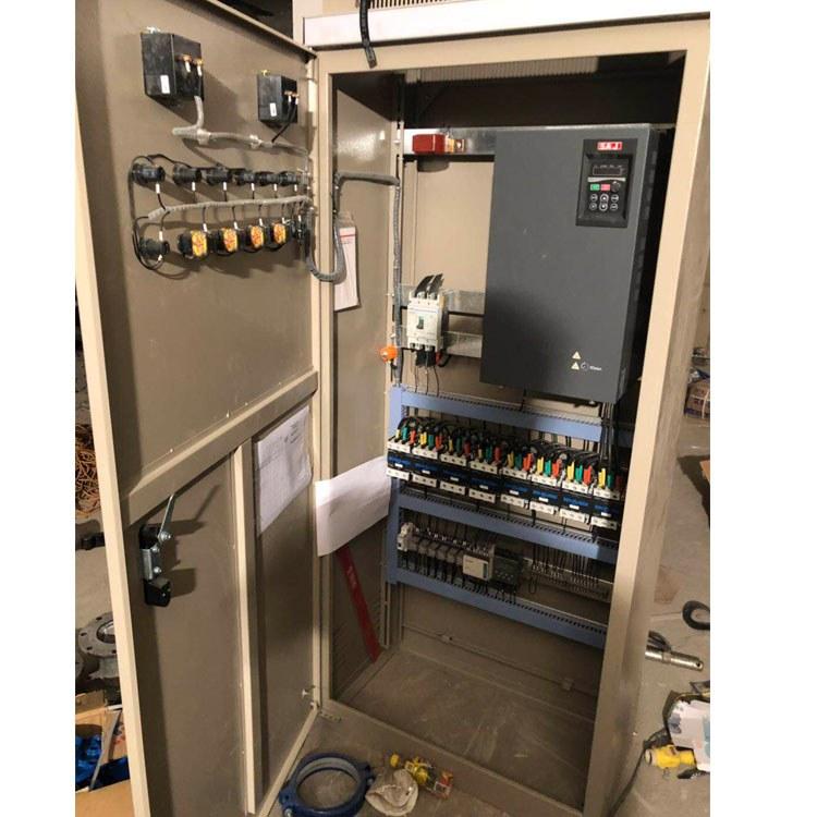 石家庄变频控制柜生产厂家德州久发电气设备安装有限公司