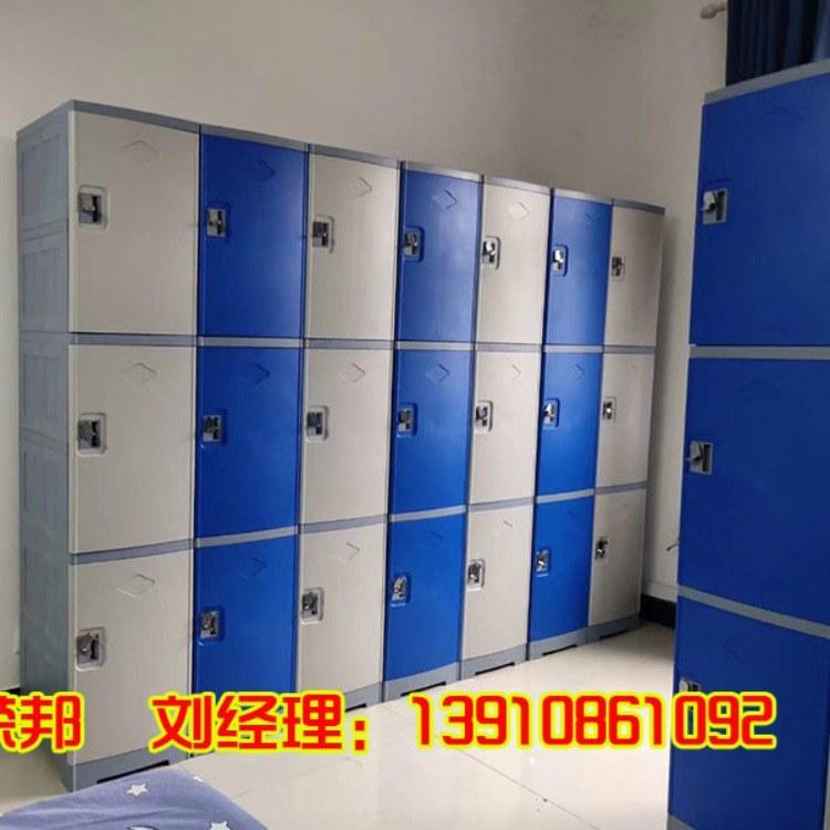 学校幼儿园教室柜带锁储物柜收纳柜加厚