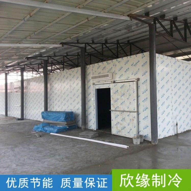 食品冷库,阜阳食品冷库设计安装