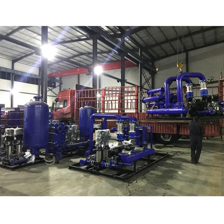 贵州换热机组生产厂家