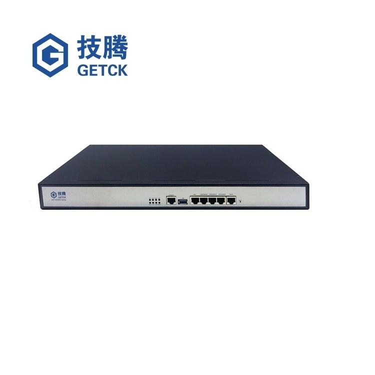 技腾GETCK 企业级路由器 GETCK3500-T300 200M出口带宽