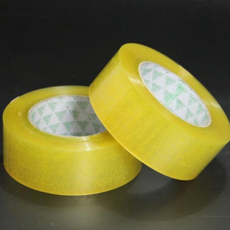 胶带厂 众发透明胶带批发价格 规格齐全 全国直供 欢迎下单
