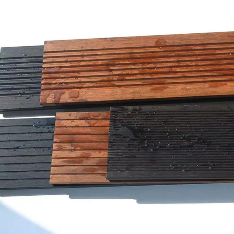 苏州厂家直销户外重竹地板 耐磨防腐 阳台 花园房户外重竹地板 柯奥