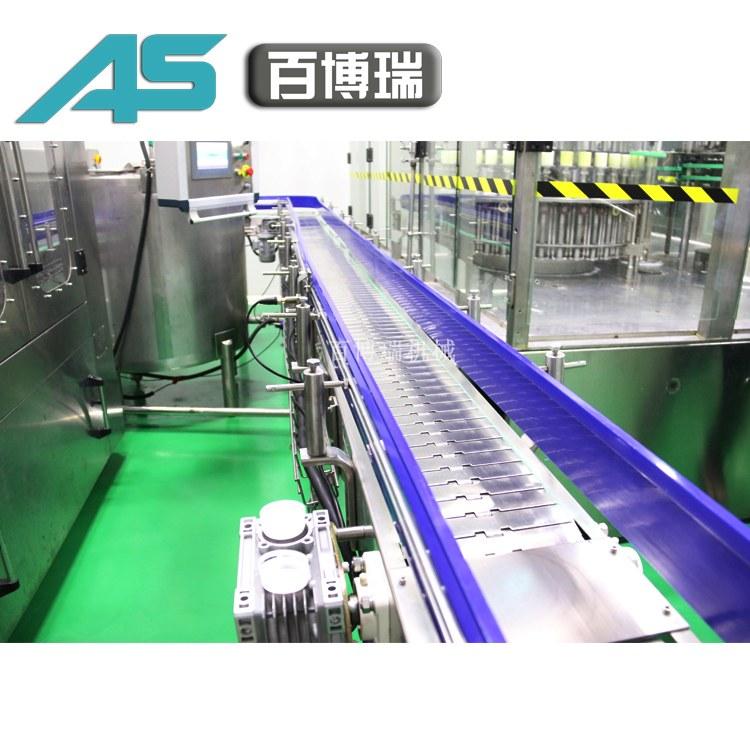 5&15吨大桶水灌装设备 矿泉水生产设备 百博瑞灌装机